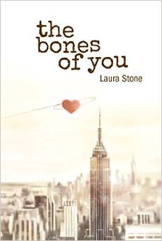 LGBT Novel The Bones of You,The Bones of You LGBT novel