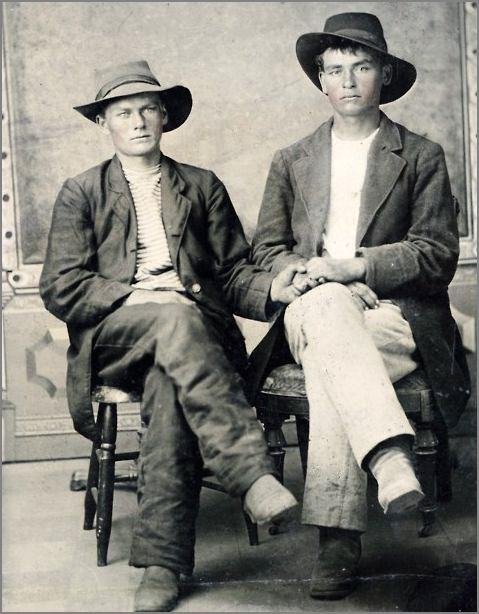 vintage gay ranch hands,gay ranch hands,LGBT ranchers