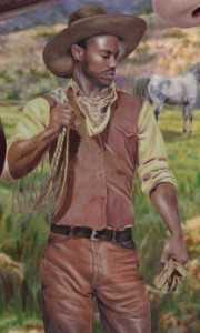 black cowboys gay vintage
