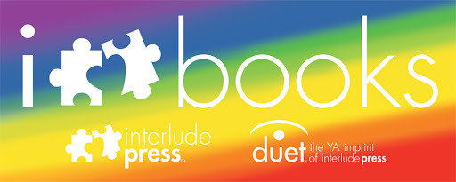 Interlude Press LGBT publishing